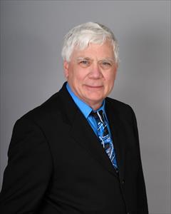 Allen J Halstead