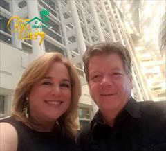 Ivonne & Rafael Heredia