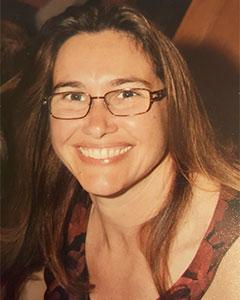 Christina Marie VanDerwerker