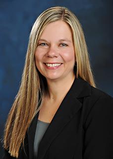 Kimberly Darr