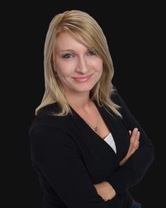 Priscilla Seymour