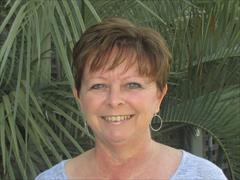 Charlene Ward