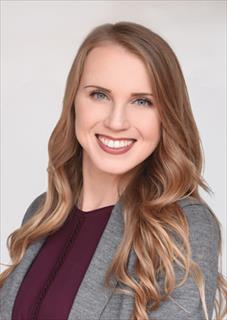 Amanda Kent Sandoval