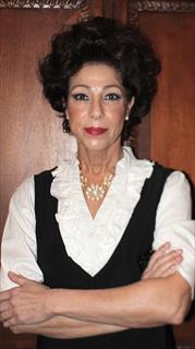 Trina Reyes