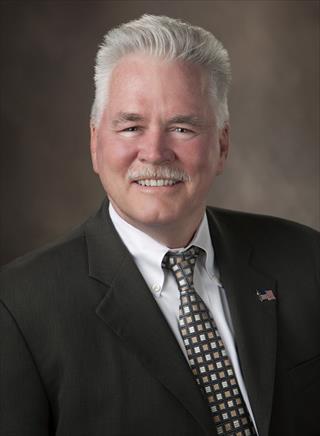 Kevin M. Burke, JD
