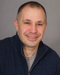 James M Agostino