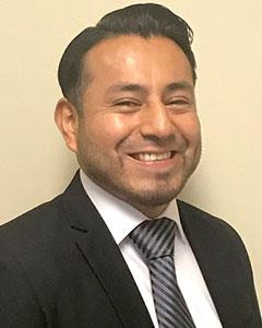 Rafael Luna Jr.