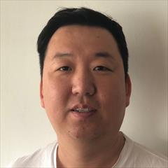 Tom Kim