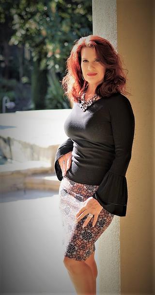 Tonya Carnahan