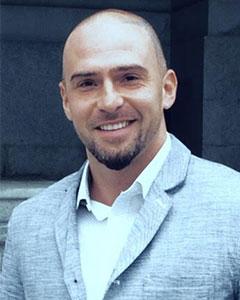 Seth Peter Franco