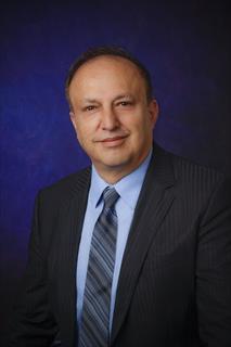 Amir Mansoubi