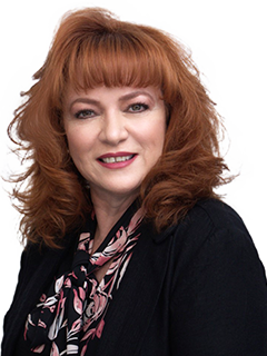 Kathryn M Johnson