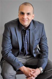 Eric Barajas