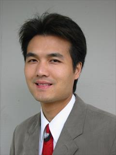 Bradford Huang