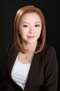 Maggie Yan Ping  Wu
