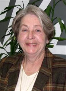 Christa Shahbazian