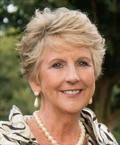 Margo Cox