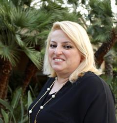 Amy Muwalla