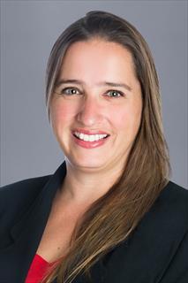 Kristin Urbina