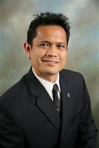 Rolando  Santiago