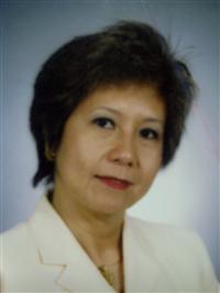 Lyne Lardizabal
