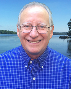Peter D Dworman