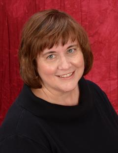 Susan Rivenbark