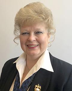 Lori J. Creeron