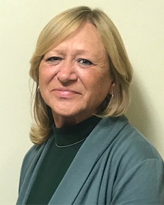 Patricia VanAlstyne