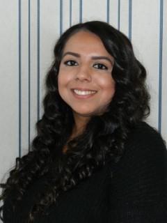 Alisha Hernandez
