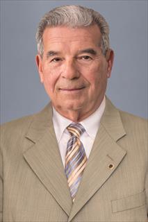 Max Mendoza