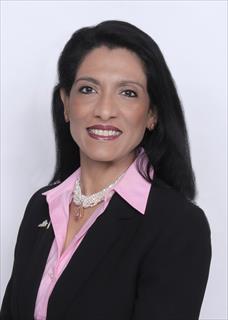 Lorraine Arora