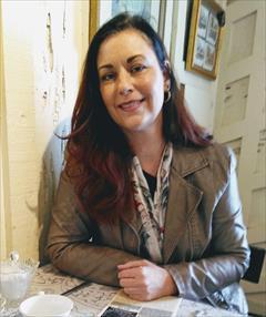 Sarah Lunsford