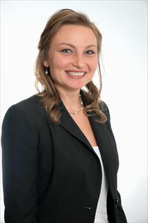 Elizabeth Mahan