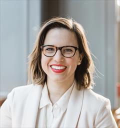 Kristen Holder