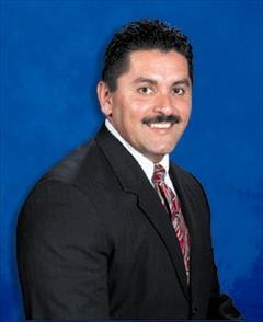 Tony Rojero