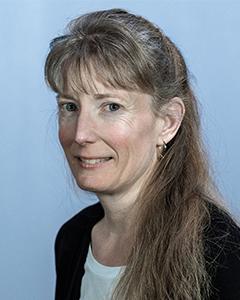Linda Blackburn