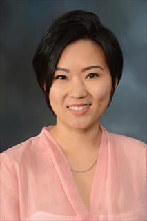 """Ngan """"Rosita""""  Nguyen"""