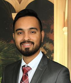 Navdeep  Singh Sekhon