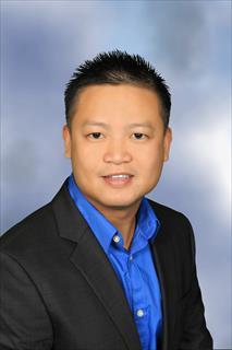 Wesley Hero Huang