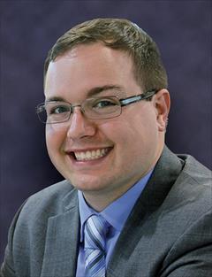 Chris Coghill