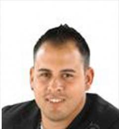 Harold Molina
