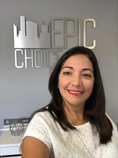 Graciela Zamora