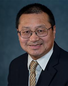 Huaning 'John' Wang
