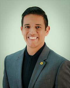 Alejandro Vidales Jr.