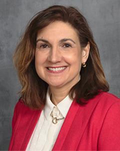 Teresa R Rossi