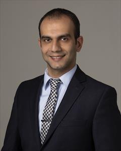 Ali Ghazinezami