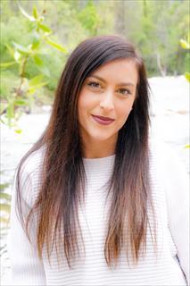 Hannah Rose Christensen
