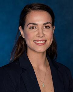 Leah DelPezzo