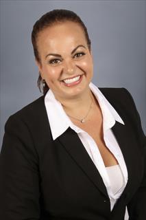 Nadia Hattar Rhoades